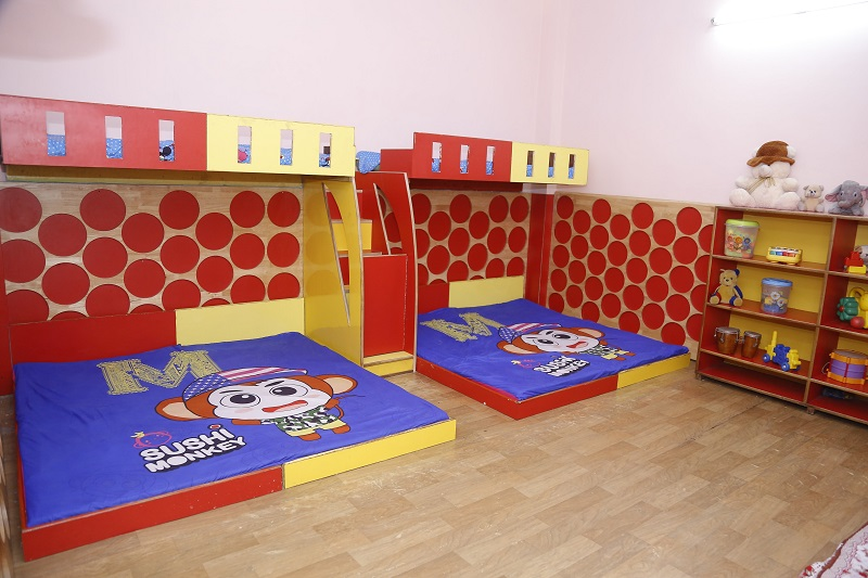 Day Care in Faridabad