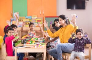 Read more about the article 5 Best Activities for Kids Between 3-5 Years of Age